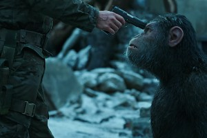 War for the Planet of the Apes (Official Trailer)