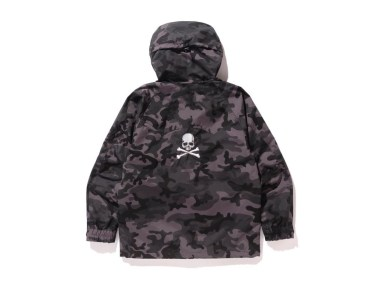 BAPE x Mastermind JAPAN 2016 Collaboration