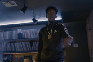 Desiigner Outlet video
