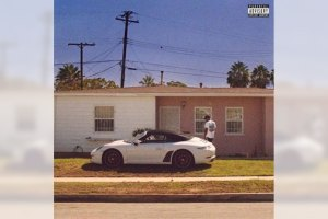 Dom Kennedy - Los Angeles Is Not For Sale, Vol. 1