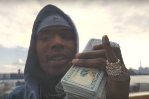 Fetty Wap - Luv Money (Video)