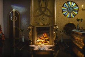 Watch Marvel's Fireside Holiday Videos Series