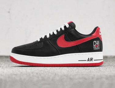 Nike Air Force 1 Chi-Town