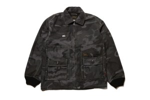 WTAPS x Forty Percents Against Rights Camo Collection