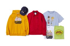 XLARGE Beavis and Butt-Head Capsule Collection
