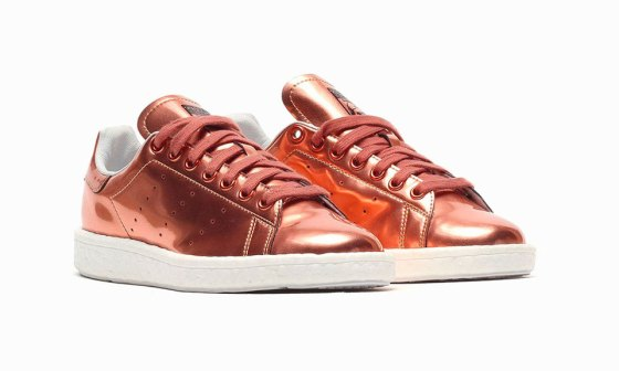 Adidas Stan Smith BOOST Copper