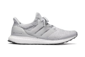 Adidas Ultra BOOST 3.0 Grey/White
