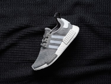 Adidas Originals NMD_R1 Solid Grey