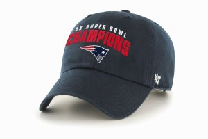 '47 Patriots Super Bowl Champs Collection