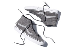 MADNESS x Vans Footwear Collection