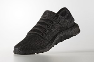 Adidas PureBOOST LTD Triple Black
