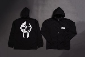 DOOM x The Hundreds Collection