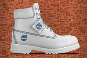 Timberland Challenges Fans To Customize Their Boots for NCAA Final Four