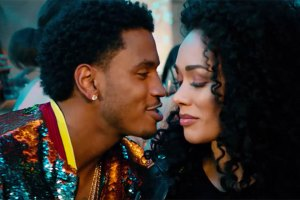 Trey Songz - Song Goes Off (Video)