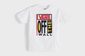 Vans + Urban Outfitters Capsule Collection