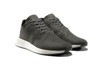 Adidas Originals x Wings+Horns Footwear Collection