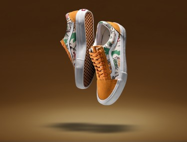 Concepts x Vans Old Skool Pack