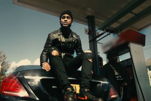 Dave East ft. A$AP Ferg - Paper Chasin' (Video)