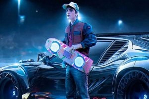 Back to the Future 4 Fan-Made Trailer