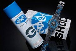 STASH x Casio G-Shock GA100ST-2A