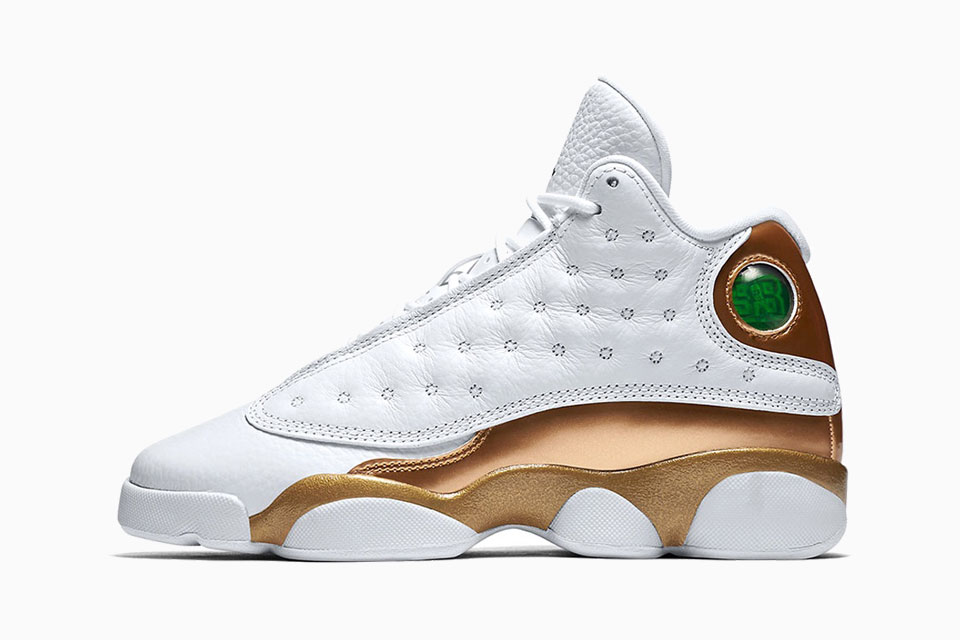 "hot sales 87457 dfb5a Air Jordan 13 14 ""Defining Moments Pack"" Pack"