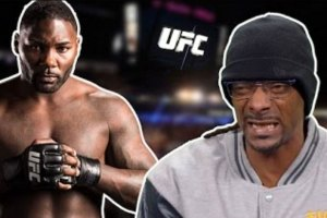 Snoop Dogg Offers Hilarious Commentary UFC 210