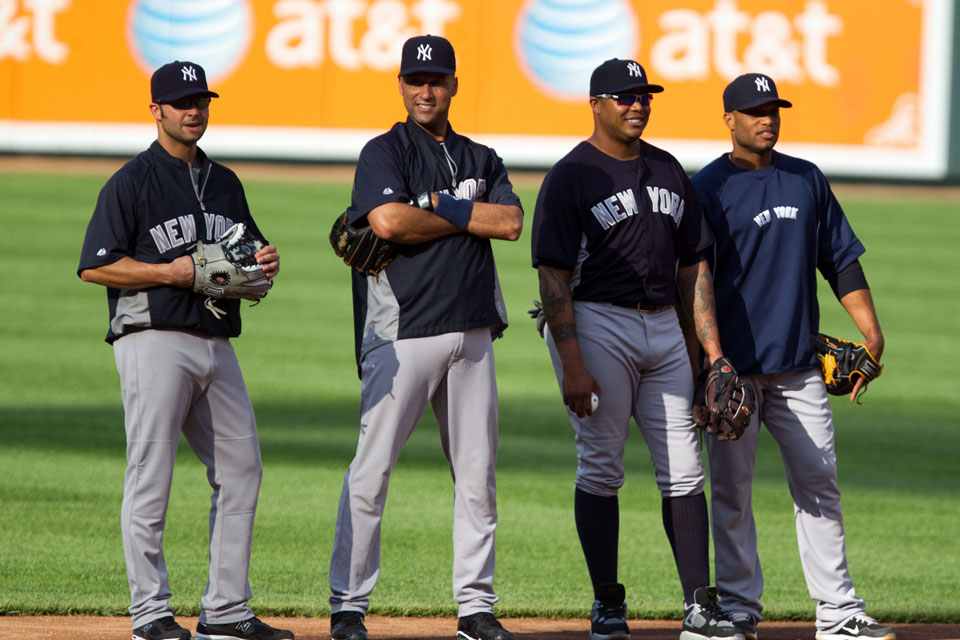 Yankees worth big league-high $3.7 billion