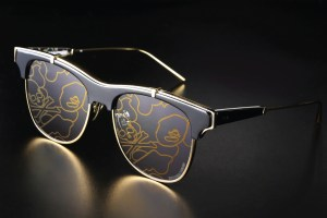MASTERMIND x BAPE Eyewear Collection