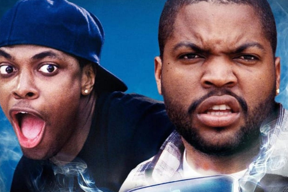 Friday - Ice Cube and Chris Tucker