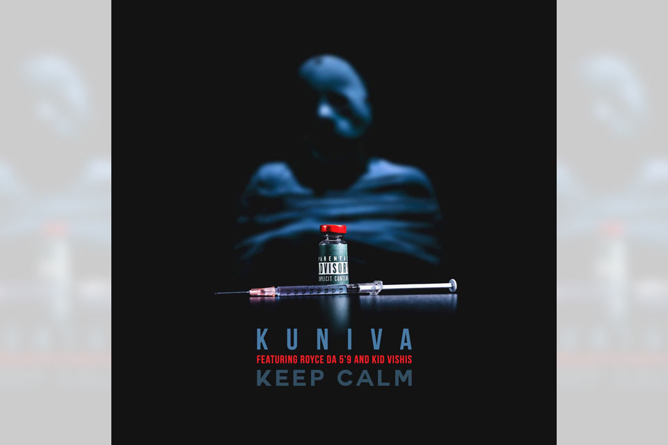 Kuniva - Keep Calm