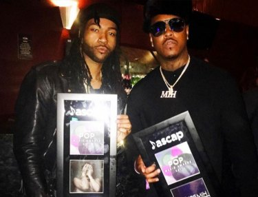 PARTYNEXTDOOR and Jeremih