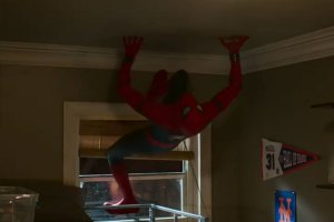 Spider-Man: Homecoming Clip