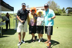 Tillys 10th Charity Golf Tournament photos