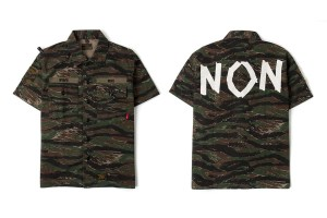 WTAPS Spring/Suummer 2017 Collection