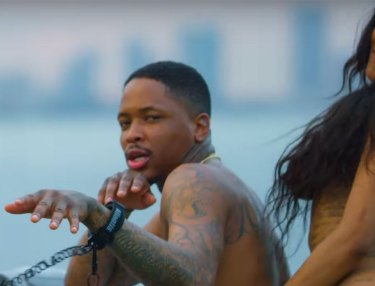 YG Pop It, Shake It Uncut