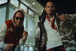 Future ft. Chris Brown - PIE (Video)