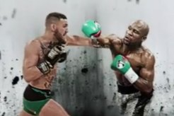 ESPN Sport Science: Floyd Mayweather vs. Conor McGregor