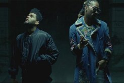 Future x The Weeknd