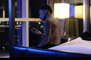 Kid Ink - Lottery Video