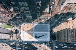 Nike's New Headquarters in NYC