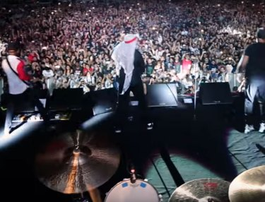 Prophets of Rage - Unfuck The World Video