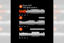 Royce Da 5'9 The Bar Exam 4 Mixtape