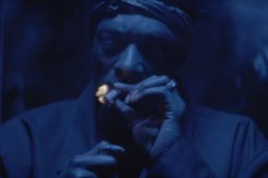 Snoop Dogg ft. October London - Revolution (Video)