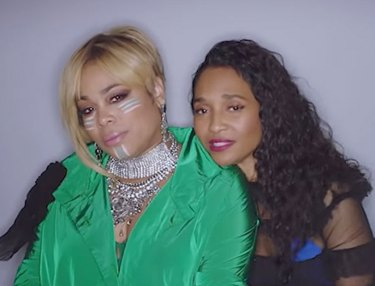 TLC - Haters Video