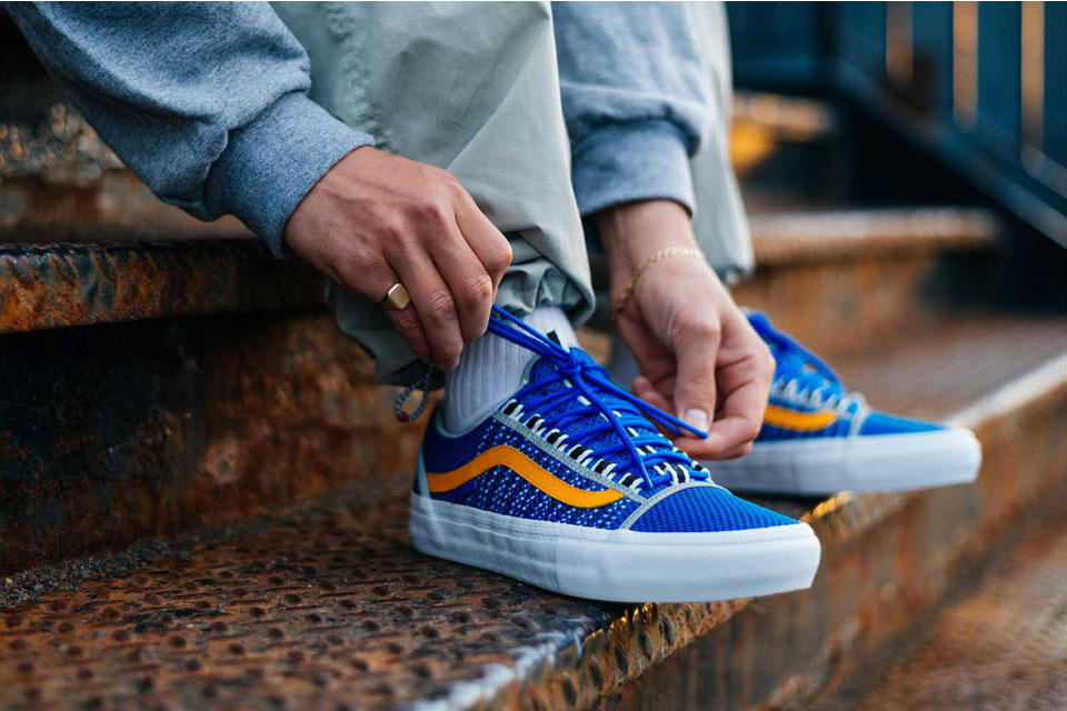 62a5802bc3 Vans x Alltimers Bring Space-Age Vision to the Old Skool Sport Pro