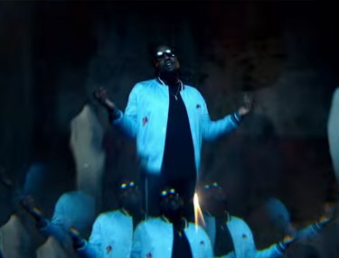 Wale J Balvin - Colombia Heights Video