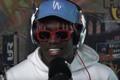 Lil Yachty hot 97 interview