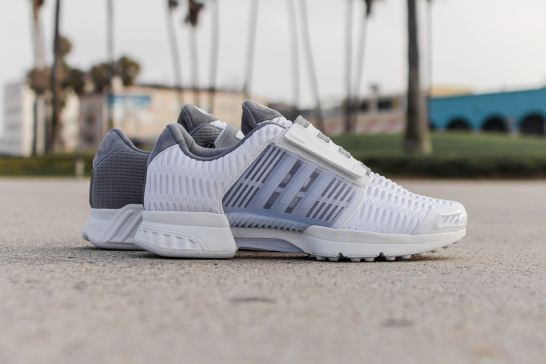 Adidas ClimaCool Light Grey