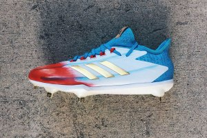 Adidas adizero Afterburner ID4 Fourth of July