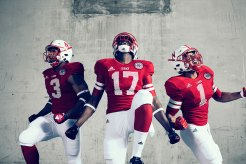 Adidas Husker 97 Alternative Uniforms